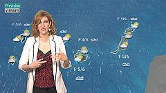 El tiempo en Canarias - 30/04/2021
