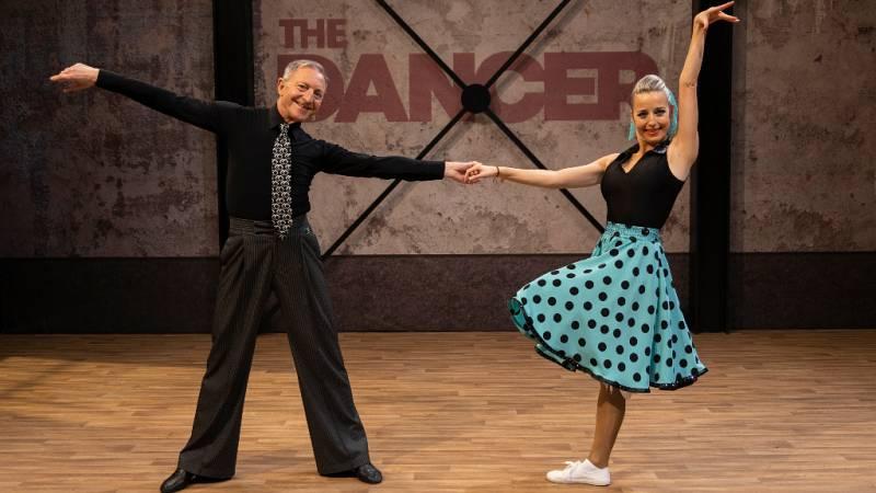 The Dancer - Alegato y actuación de Miguel Ángel y Desirée