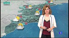 El tiempo en la Comunitat Valenciana - 30/04/21