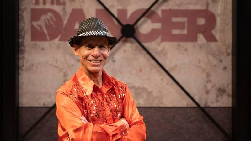 The Dancer - Alegato y actuación de Rody Sousa