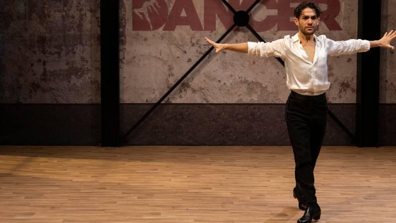 The Dancer - Alegato y actuación de Agustín Barajas