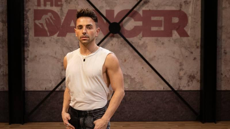 The Dancer - Alegato y actuación de Javier Vachiano