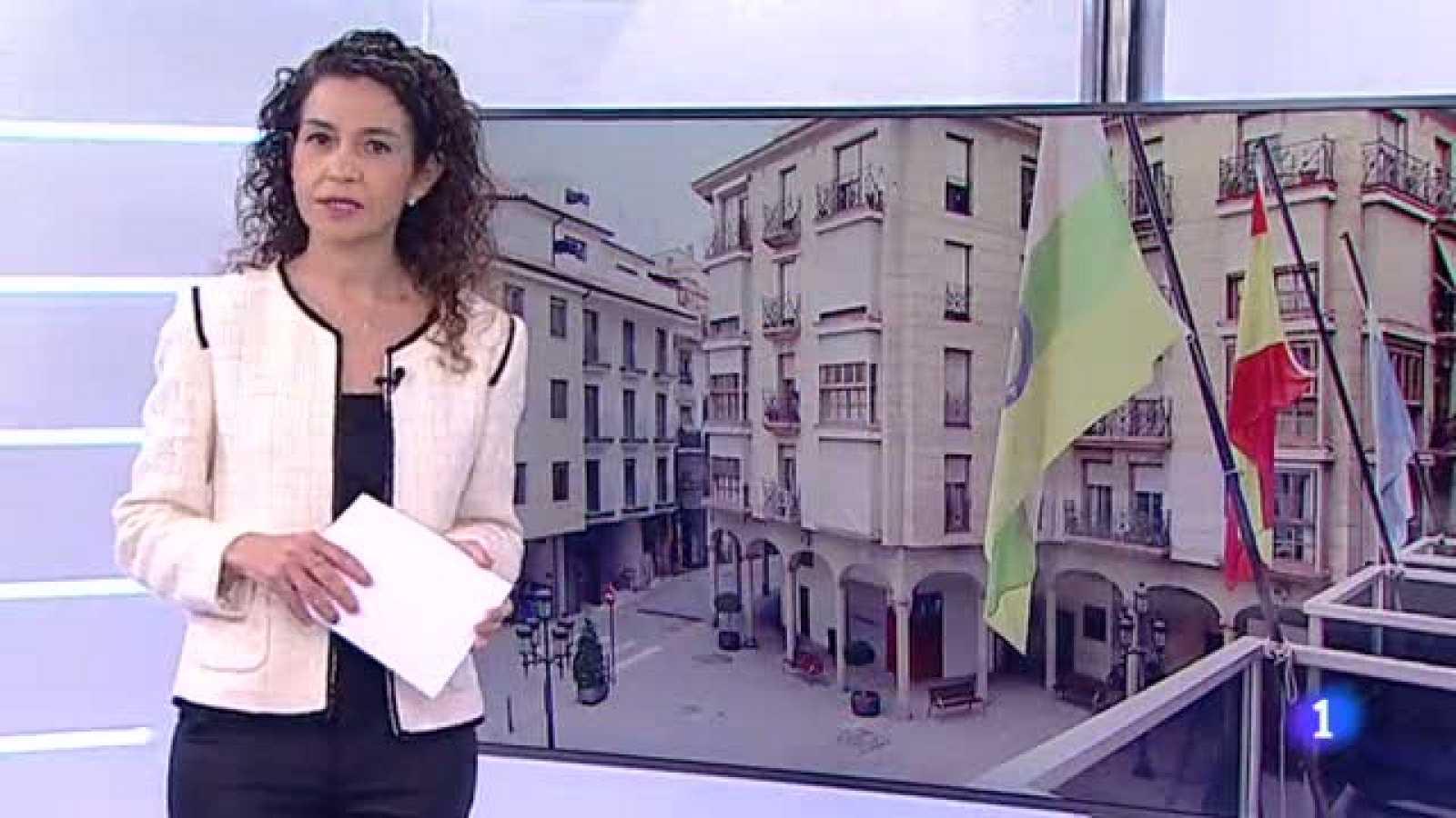 Informativo Telerioja - 30/04/21-Ver ahora
