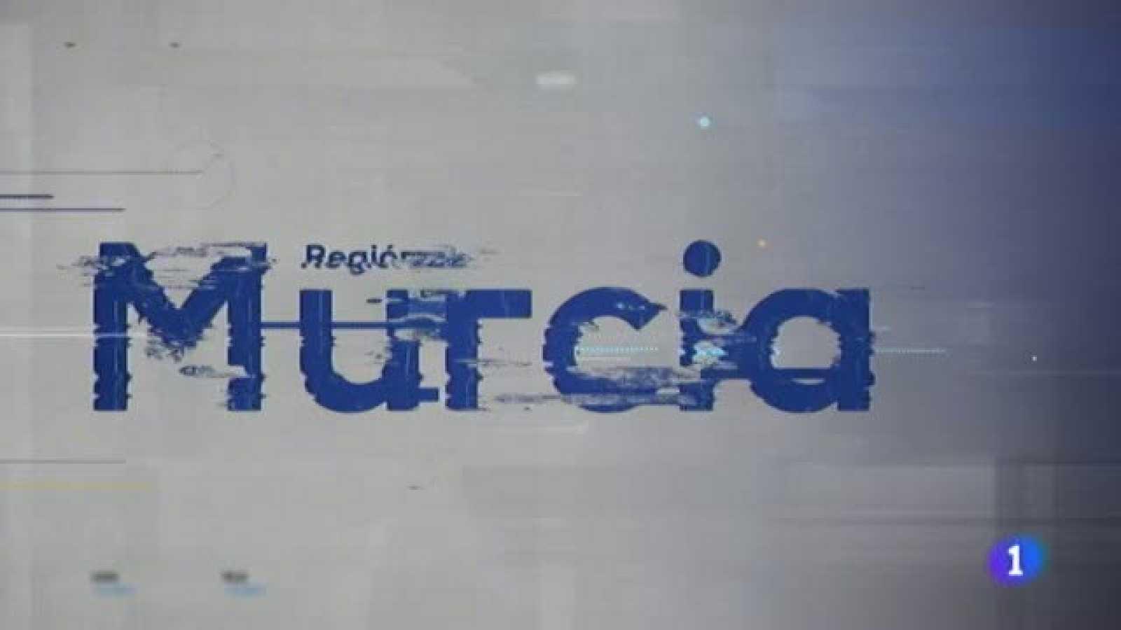 La Region de Murcia en 2' - 30/04/2021
