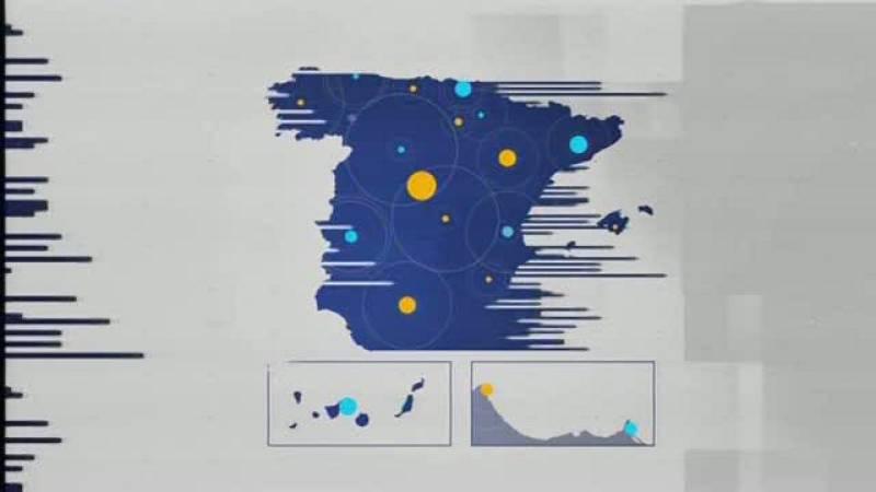 Noticias de Castilla-La Mancha en 2' - 30/04/21  - Ver ahora