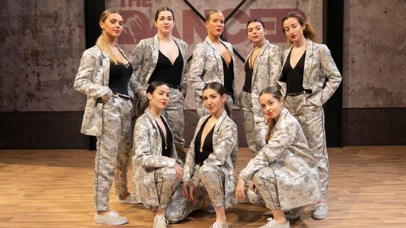 The Dancer - Alegato y actuación de Angels