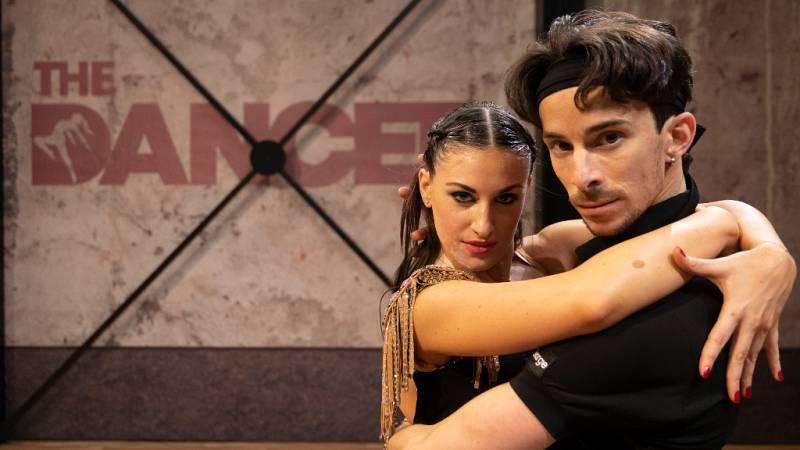 The Dancer - Alegato y actuación de Guillem Pascual y Rosa Carné
