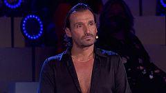 The Dancer - Rafa Méndez elige concursante para su equipo