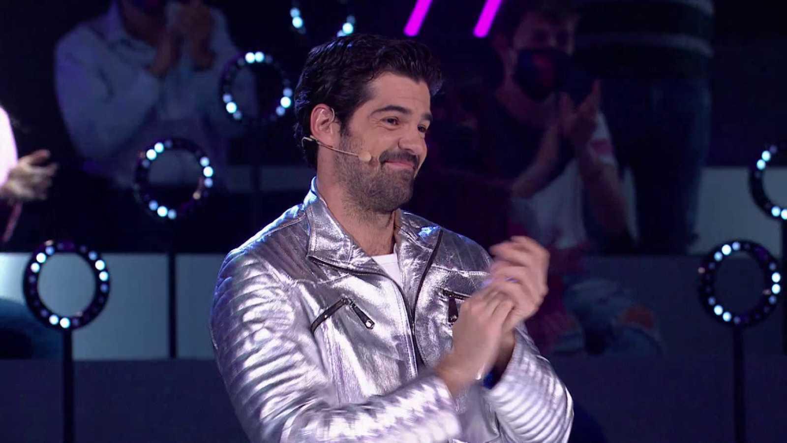 The Dancer - Miguel Ángel Muñoz da su segundo Pase Directo a Guillem y Rosa