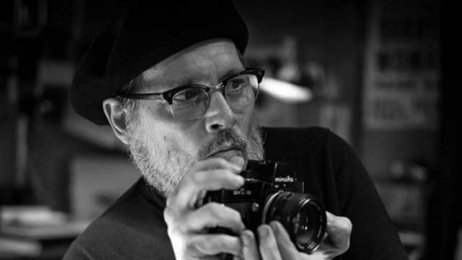 'El fotógrafo de Minamata'
