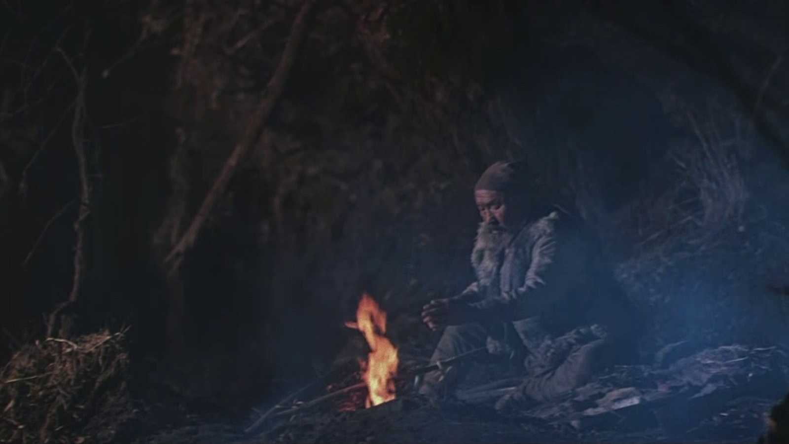 La secuencia favorita de la productora Marta Esteban: 'Ficción' y 'Dersu Uzala'