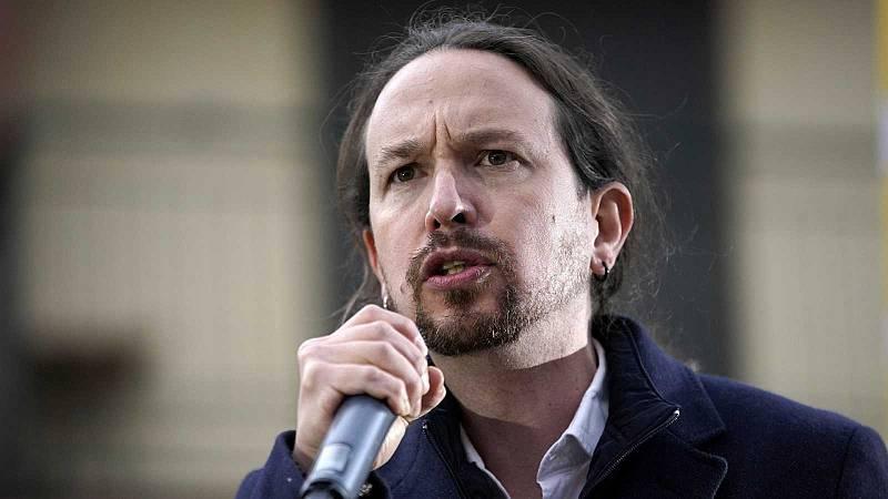 Iglesias denuncia amenazas en un presunto chat policial mientras avanza la investigación sobre las cartas con balas