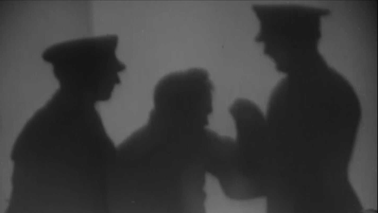 El momento de cine de Miguel Ángel Vivas: 'Ángeles con caras sucias'