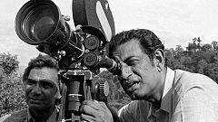 Centenario de Satyajit Ray (1921-2021)
