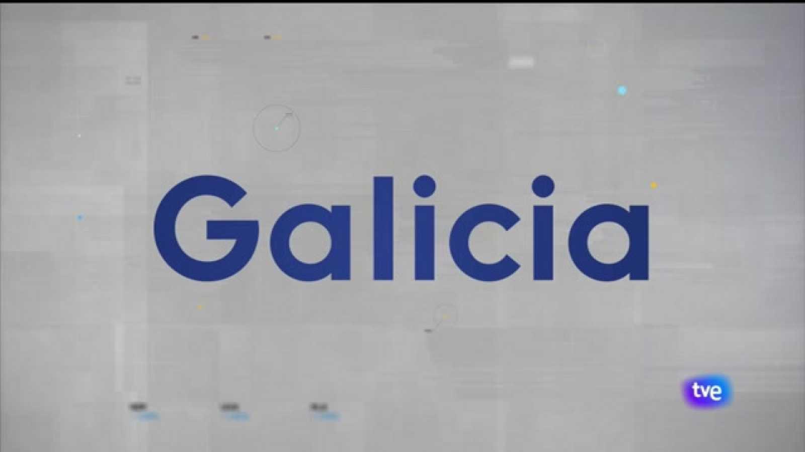 Telexornal Galicia 2 30-04-2021