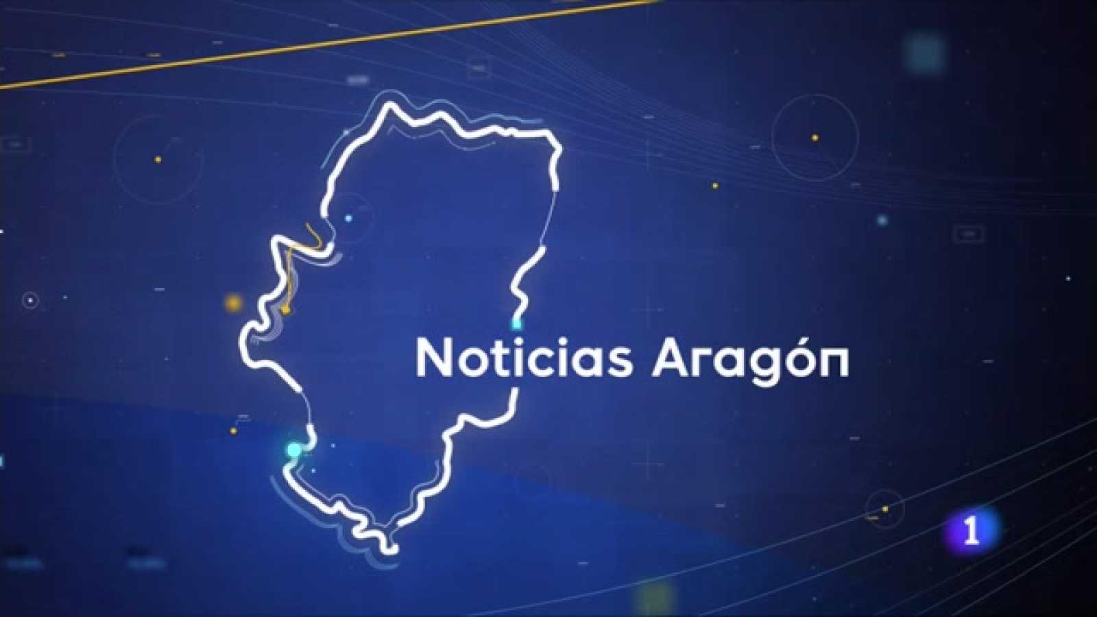 Noticias Aragón 2 - 30/04/21 - Ver ahora
