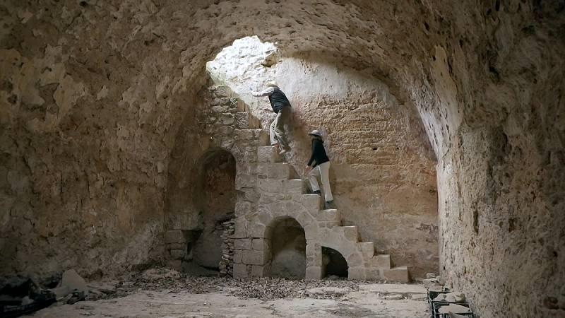 Ruralitas - El castillo de Zorita de los Canes