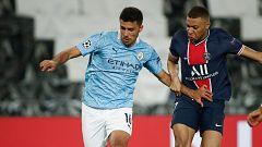 """Rodrigo, ante su """"sueño"""" de ganar la Premier con el City... y luego a por la Champions"""