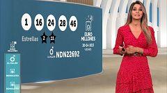 Sorteo de la Bonoloto y Euromillones del 30/04/2021
