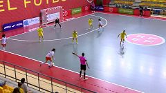 Fútbol Sala - Copa de la Reina. 1/4 Final: AD Alcorcón FSF - Universidad de Alicante