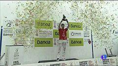 Puchol II és el vigent guanyador del campionat individual