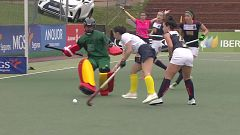 Hockey hierba - Final Four Liga femenina. 1ª semifinal: Club de Campo - RC Polo Barcelona