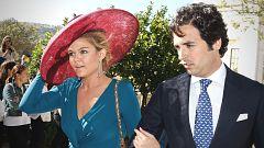 Corazón - Todos los detalles de la boda de Alejandra Ruiz se casa con Ernesto de Novales