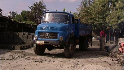 Trucks - Solidaridad etíope (Etiopía) - ver ahora