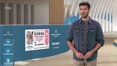 Sorteo de la Lotería Nacional del 01/05/2021