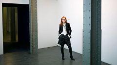 Flash Moda -   Ana Locking, comisaria de una exposición