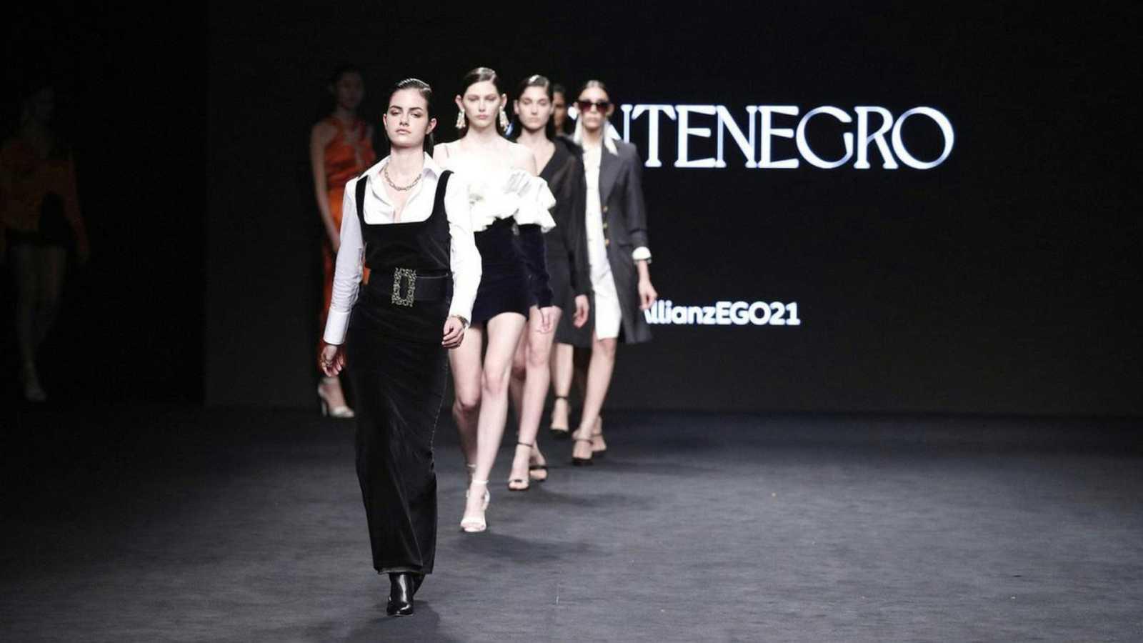 Nicolás Montenegro, la nueva sensación de la moda
