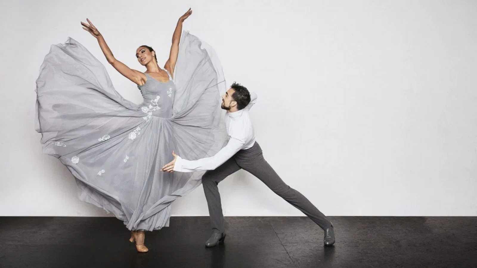 Alento, mezcla perfecta de música. danza y moda