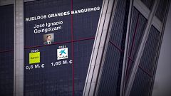 Informe Semanal - Banca, segunda reconversión