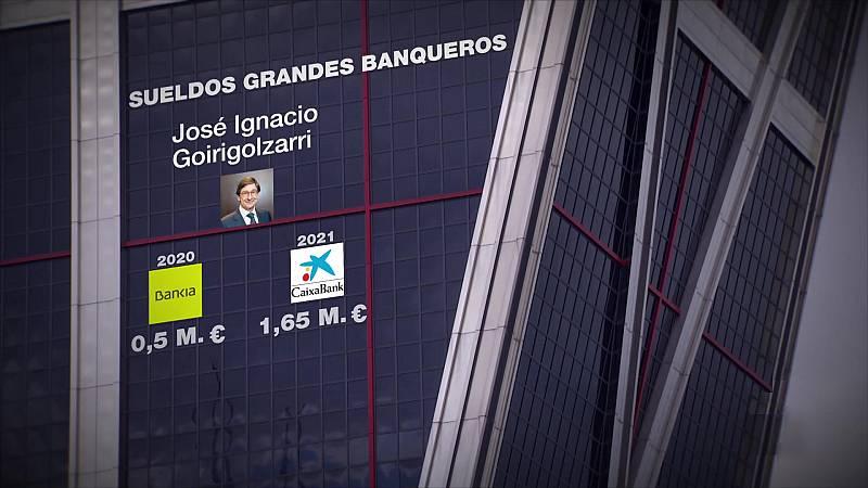 Informe Semanal - Banca, segunda reconversión - ver  ahora
