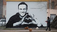 Informe Semanal - Eliminar a Navalny