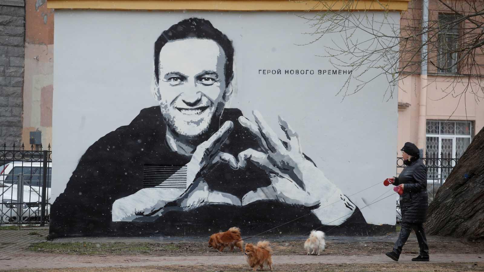 Informe Semanal - Eliminar a Navalny - ver ahora