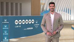 Sorteo de la Bonoloto y Primitiva del 01/05/2021