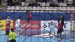 Balonmano - EHF Cup Selecciones masculinas: España - Eslovaquia