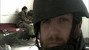 Los ojos de la guerra