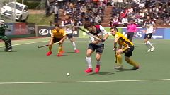 Hockey hierba - Final Four Liga masculina. 1ª semifinal: Atletic Terrassa - RC Polo Barcelona