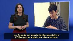 En lengua de signos - 02/05/21