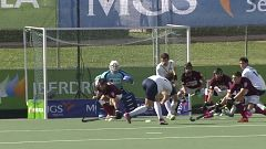 Hockey hierba - Final Four Liga masculina. 2ª semifinal: Club de Campo - Club Egara