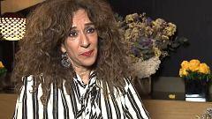 """Corazón - Rosario Flores sobre Quique San Francisco: """"Me ha hecho ser la mujer que soy"""""""