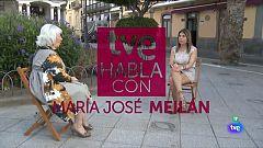 TVE habla con María José Meilán - 02/05/2021