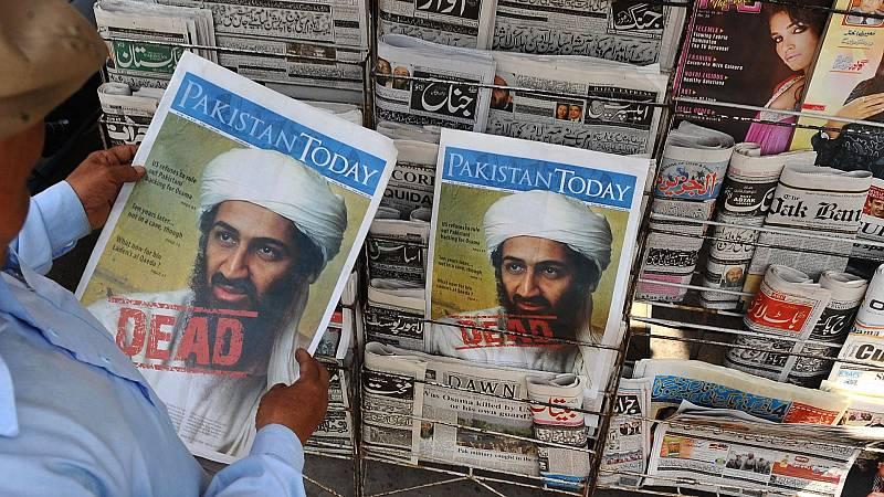 Diez años de la muerte de Bin Laden, el cerebro detrás del atentado del 11S