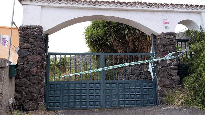 Continúa la búsqueda del padre y sus dos hijas desparecidos en Tenerife