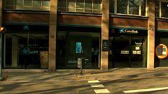 Repor - La banca en el banquillo