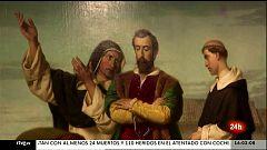 Parlamento - El reportaje - El cuadro: La Ejecución de los Comuneros - 01/05/2021