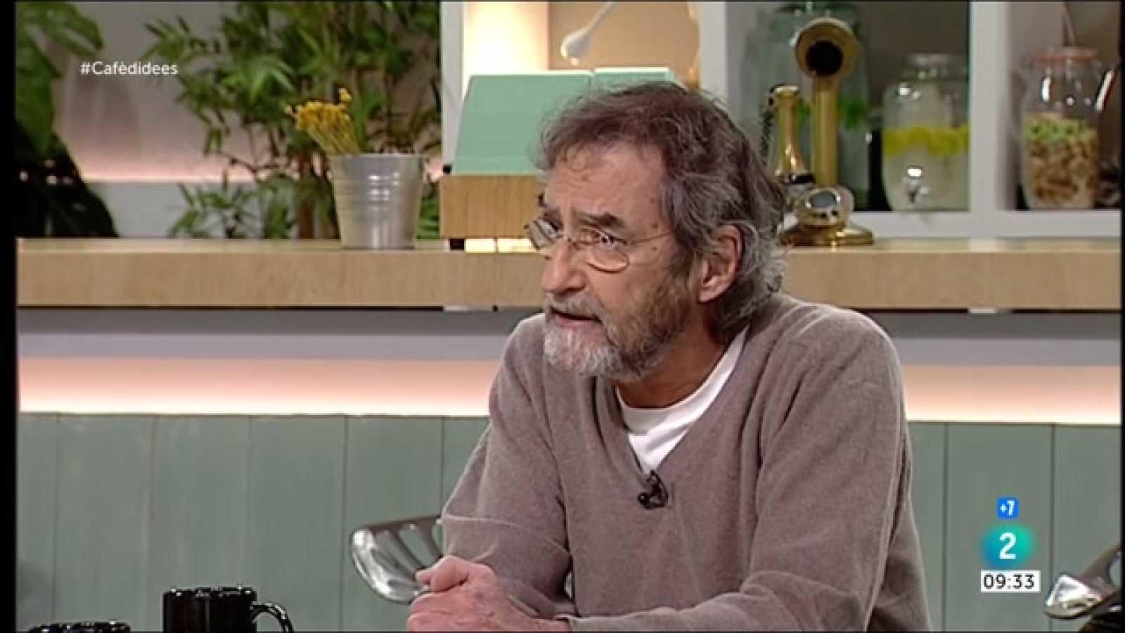 """Joan Ramon Laporte: """"L'EMA és un organisme purament burocràtic"""""""
