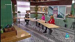 Cafè d'idees - Meritxell Budó, Joan Ramon Laporte i el final de la Lliga